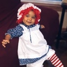 Photo #5 - Elle / Raggedy Ann