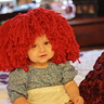 Photo #2 - Raggedy Ann