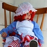 Photo #1 - Raggedy Ann Remi