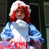 Photo #4 - Raggedy Ann