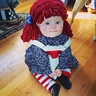 Photo #1 - Raggedy (Mary) Ann