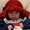 Photo #5 - Raggedy Ann
