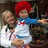 Photo #4 - Austyn and her Nonna