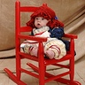 Photo #6 - Raggedy Ann