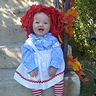 Photo #1 - Happy Raggedy Ann