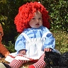 Photo #3 - Raggedy Ann at the Zoo