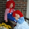 Photo #2 - Raggedy Ann and Andy