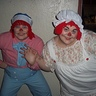 Photo #1 - Raggedy Ann and Andy!!!!
