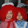 Photo #3 - Raggedy Ann and Andy