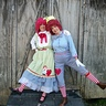 Photo #1 - Raggedy Ann and Andy