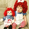Photo #1 - Raggedy Ann