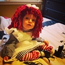 Photo #1 - Raggedy Adie