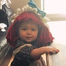 Photo #2 - Raggedy Ann Doll