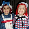 Photo #2 - Raggedy Ann & Andy