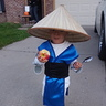 Photo #2 - Raiden Mortal Kombat