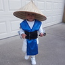 Photo #5 - Raiden  mortal kombat