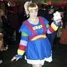 Photo #1 - Rainbow Brite