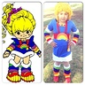 Photo #5 - Rainbow Brite and Twink
