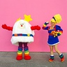 Photo #2 - Rainbow Brite and Twink
