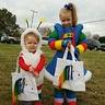 Photo #1 - Rainbow Brite and Twink the Sprite