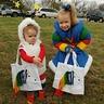 Photo #2 - Rainbow Brite and Twink the Sprite