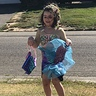 Photo #2 - Rainbow Princess Mermaid