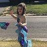 Photo #4 - Rainbow Princess Mermaid