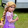 Photo #1 - Rapunzel