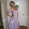 Photo #2 - Rapunzel and Flynn Rider