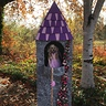 Photo #3 - Rapunzel alone at her tower.