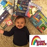 Photo #1 - Reading Rainbow