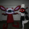 Photo #1 - Ickis & Oblina from Aaahh!!! Real Monsters