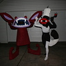 Photo #5 - Real Monsters Ickis & Oblina