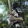 Photo #1 - Real Steel Gothic Knight