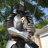 Photo #2 - Real Steel Gothic Knight