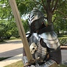 Photo #3 - Real Steel Gothic Knight