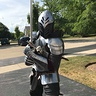 Photo #4 - Real Steel Gothic Knight