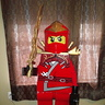 Photo #1 - red ninjago