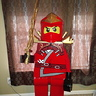 Photo #3 - Red Ninjago
