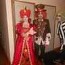 Photo #1 - Red Queen and the Mad Hatter