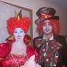 Photo #3 - Red Queen and the Mad Hatter