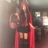 Photo #1 - Red riding hood