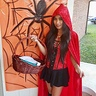 Photo #2 - Red riding hood