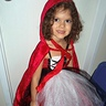 Photo #4 - Red Riding Hood and her Big Bad Wolf