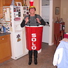 Photo #1 - Red Solo Cup, I Fill You Up, Let's Have a Party!