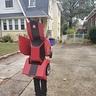 Photo #4 - Robot Form Back End