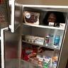 Photo #1 - Refrigerator