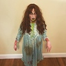 Photo #1 - Regan McNeil from The Exorcist