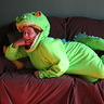 Photo #1 - Pin-Up Reptar