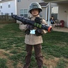 Photo #5 - Resistance Trooper